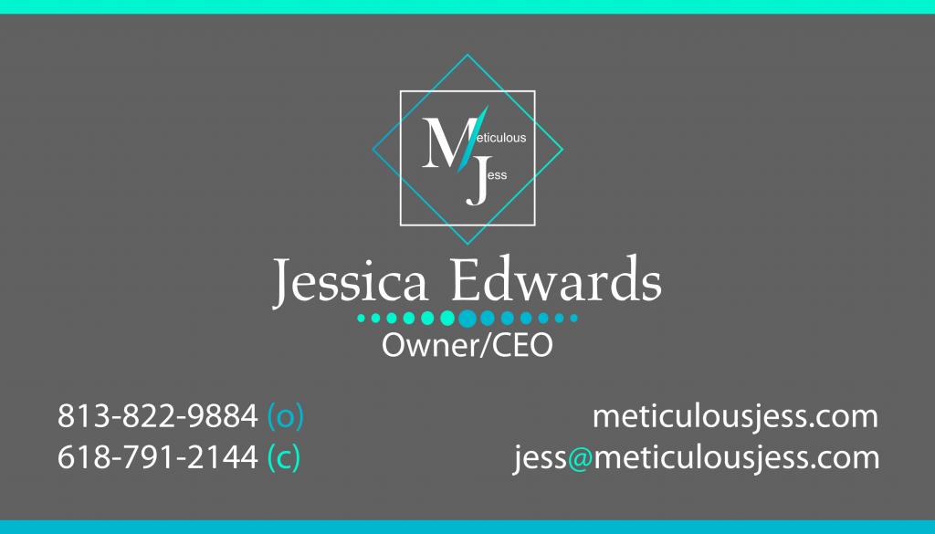 business card marketing materials