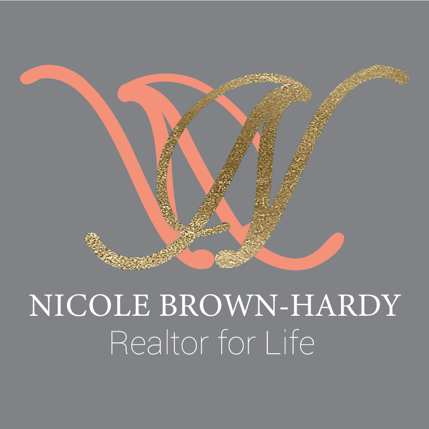 logo for email signatures nicole brown hardy