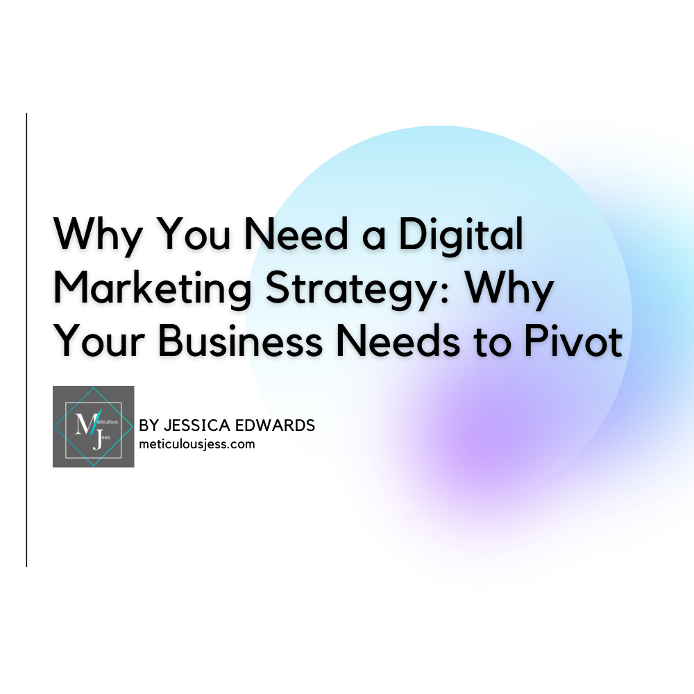 internet and digital marketing strategies