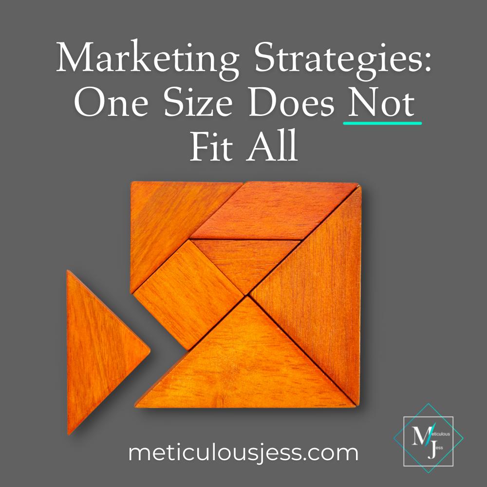 digital and internet marketing strategies framework and steps
